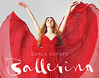 Carla Körbes: Ballerina