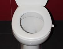 Tampo de sanita + higiene