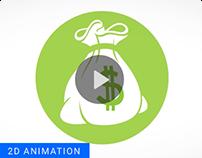 Syndicates Media Campaign Video Clip (15 sec) - 2015