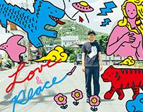 Illustrator 30_30 vol. 14 Tombo Sensei