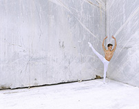 Marble Quarry Ballet - Stonecycle