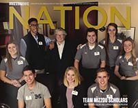 MizzouRec NATION | Spring 2016