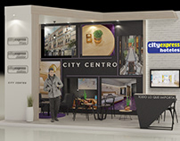 STAND CITY EXPRESS