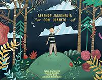 Aprende Jardinería con Juanito - Proyecto U.I. Colombia