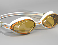 Intex Goggles Sports Edition