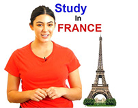Want to Study in France: Know Detailed Information