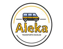 ALEKA - Branding