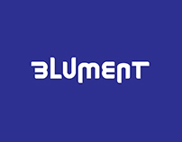 Blument Website Re-design