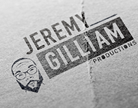 Jeremy Gilliam logo