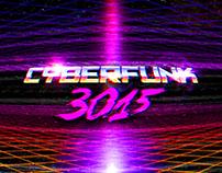 CYBERFUNK: 3015