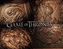 Game of Thrones - Doors