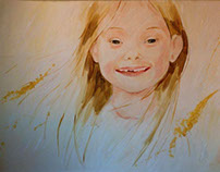 smile from Russia donated by Maria Silberfuss