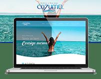Website - Cozumel