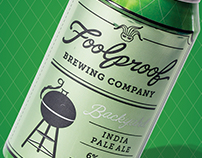 Foolproof Brewery