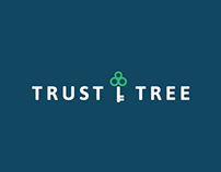 Trust Tree - Visual Identity & Branding