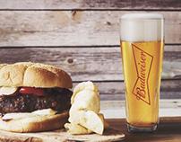 Budweiser - Bud & Burgers
