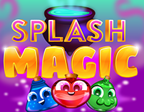 Splash Magic