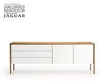 Award Winning Sideboard - Punt Tactile