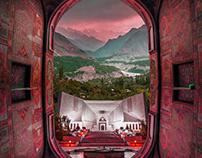 PAKISTAN PHOTO MANIPULATION