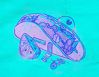 México Soy/Sketchbooks