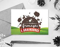 Club des amateurs de fromages -GRAINDORGE