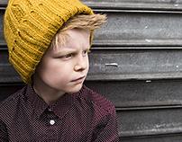 Street Kids by Shoky Van Der Horst