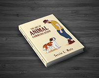 Book Cover for The Art of Animal Communication by Terri