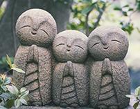 Relics of Kamakura