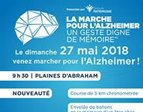 Publicité | Société Alzheimer de Québec