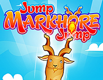 Jump Markhore Jump Game Kits & Game Assets