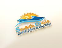 SeoSide Chalets Logo