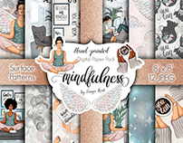 Mindfulness Papers