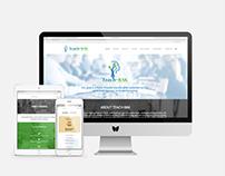 Teach BAK Website