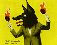 Chilacoyote Album cover