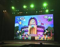 DAEKYO KIDS MUSICAL 'HERO SCHOOL' 사본