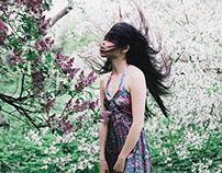 Blossom - Alena