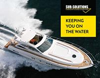 Sub-Solution Company Brochure