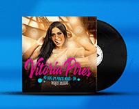 album cover | vitória pires