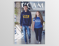 UCAM Degrees Magazine