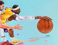 Sports Art 2019