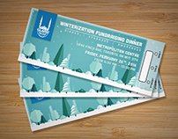 Winterization Fundraiser Dinner