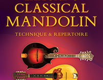 Berklee Press: Exploring Classical Mandolin