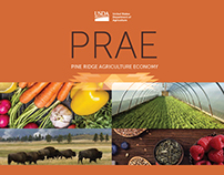 Pine Ridge Agriculture Economy Report