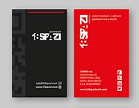 corporate identity 18 Spazi