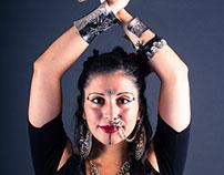 Coni Danza Tribal