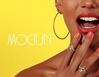 Mociun.com — Brand & Experience