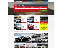 Gulf Auto Traders By Redspider