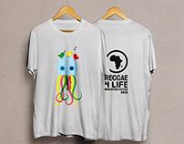 Reggae 4 Life 2013