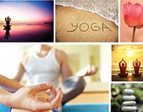 Trinity Yoga Alaska Brand Identity