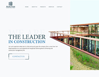 Constraction / Company site
